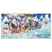 One Piece. Размер: 120 х 60 см